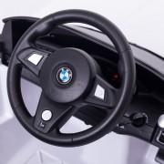 detailgetreue Lenkrad Kinderauto