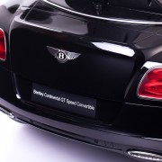 Bentley Continental für Kinder