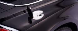 Tanken mit Strom Kinderauto