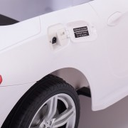 electric Drive On Car