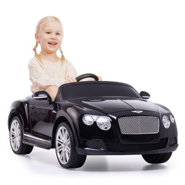 Kinderauto bentley