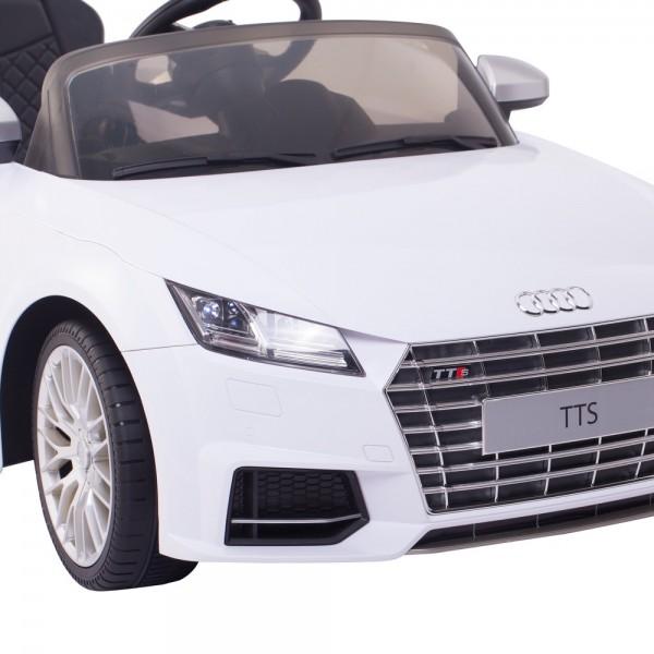 LED Frontleuchten Kinderauto