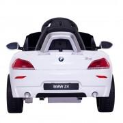 Kinderauto BMW Z4 von hinten