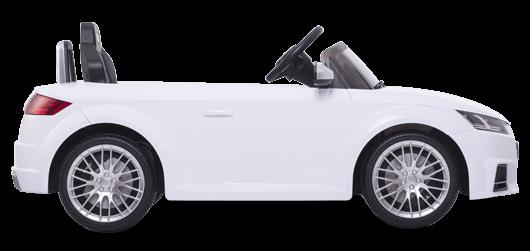Audi Kinderfahrzeug