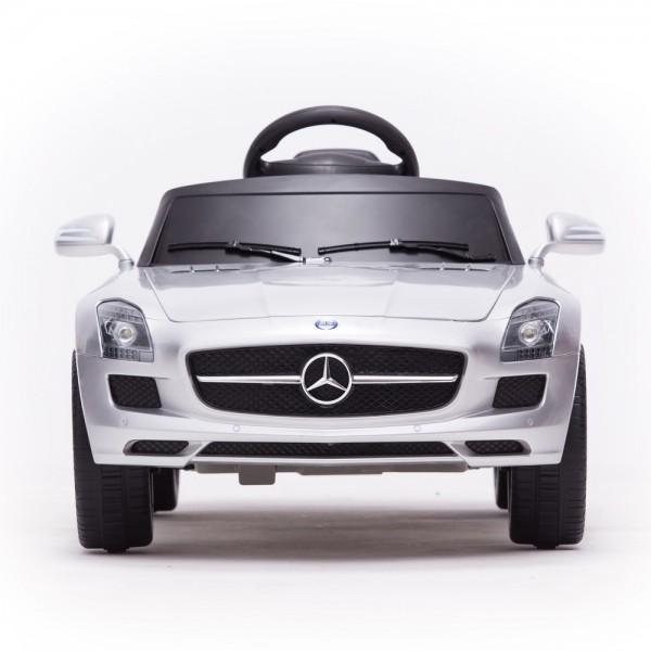 Kinderfahrzeug Mercedes AMG SLS