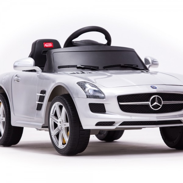 Drive On car Mercedes AMG