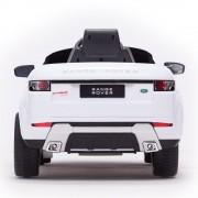 Range Rover von hinten