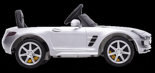 Elektroauto für Kinder Mercedes AMG