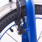Vorderrad Mountainbike für Kinder