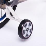 Stützräder für mehr Sicherheit Kinderfahrrad