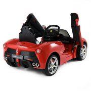 elektrisches Kinderauto LaFerrari