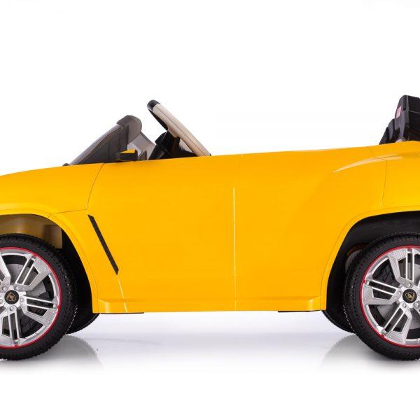 Kinderauto Lamborghini mit 12V Motor