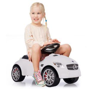 Mercedes AMG Rutschauto