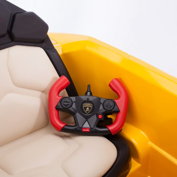 gepolsterter Sitz Kinderauto