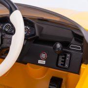Armaturenbrett Kinderauto Lamborghini