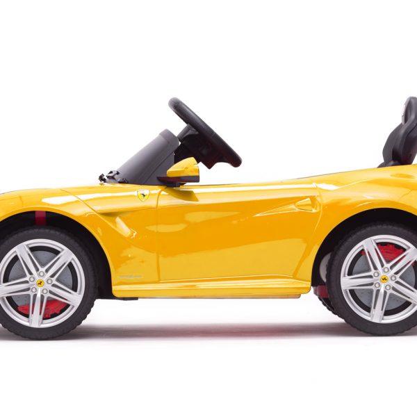 elektrisches Kinderauto Ferrari 12V